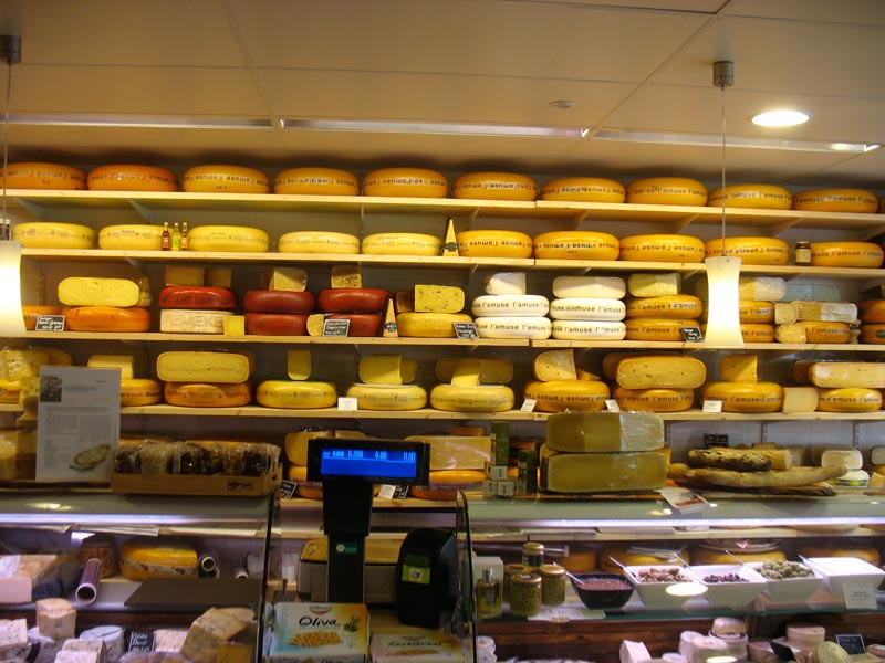 Lamuse Cheese Shop