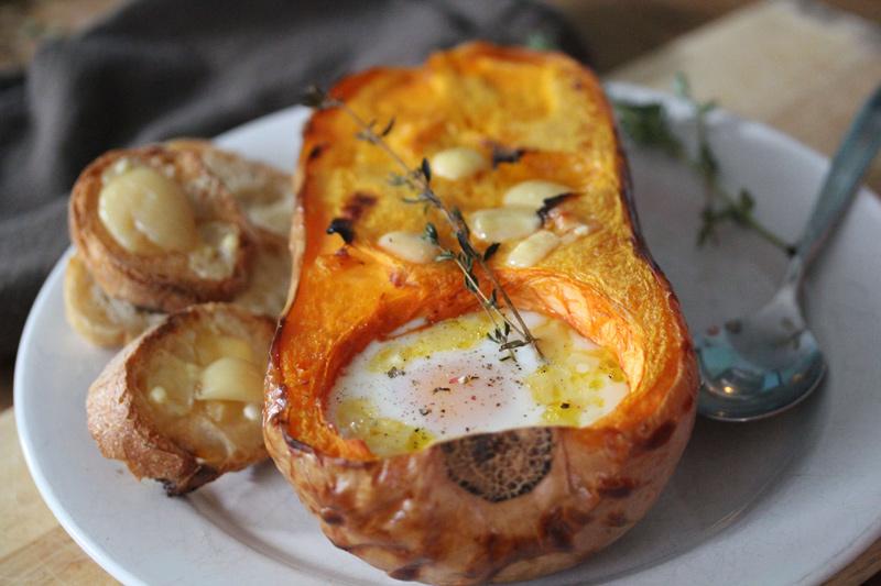 Tarentaise Eggs
