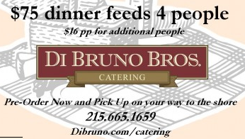 Di Bruno Catering