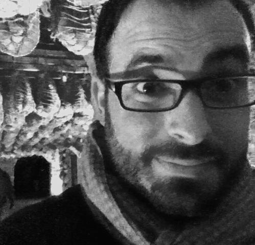 Culatello cave