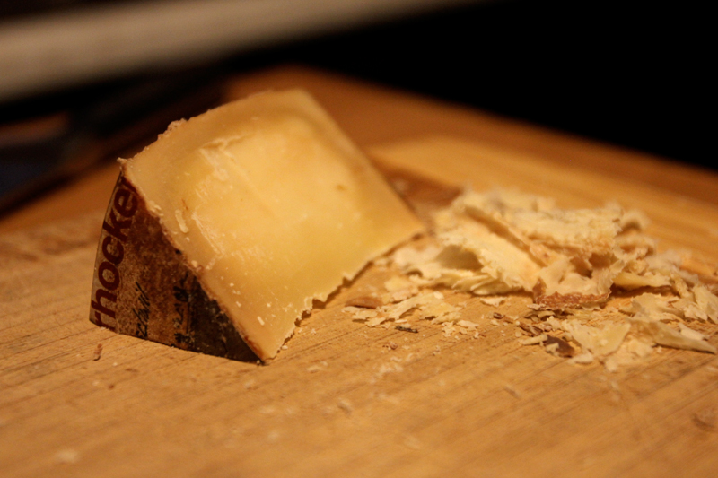 Challerhocker Cheese