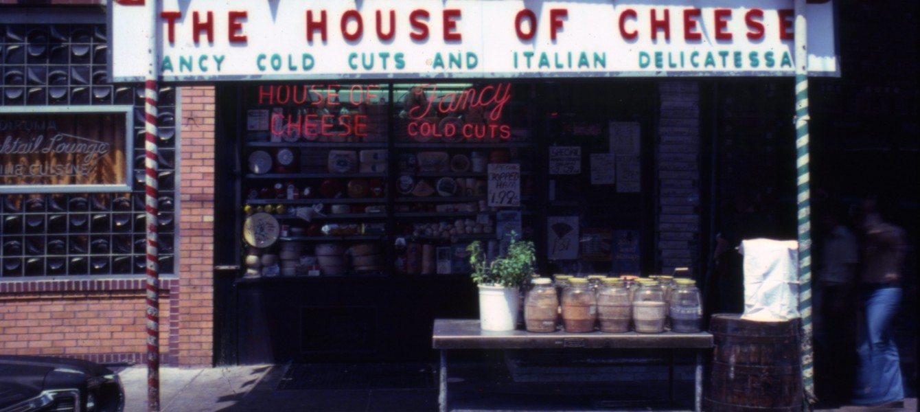 House of Cheese, 9th Street Italian Market