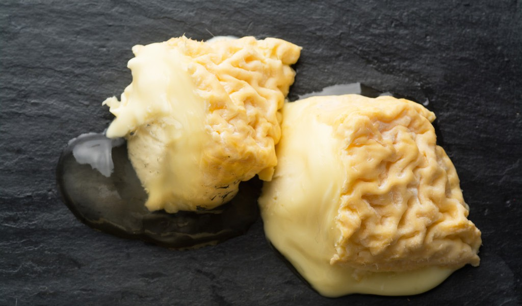Langres & Champagne Jelly