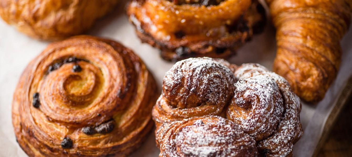 Breakin Bread Desserts