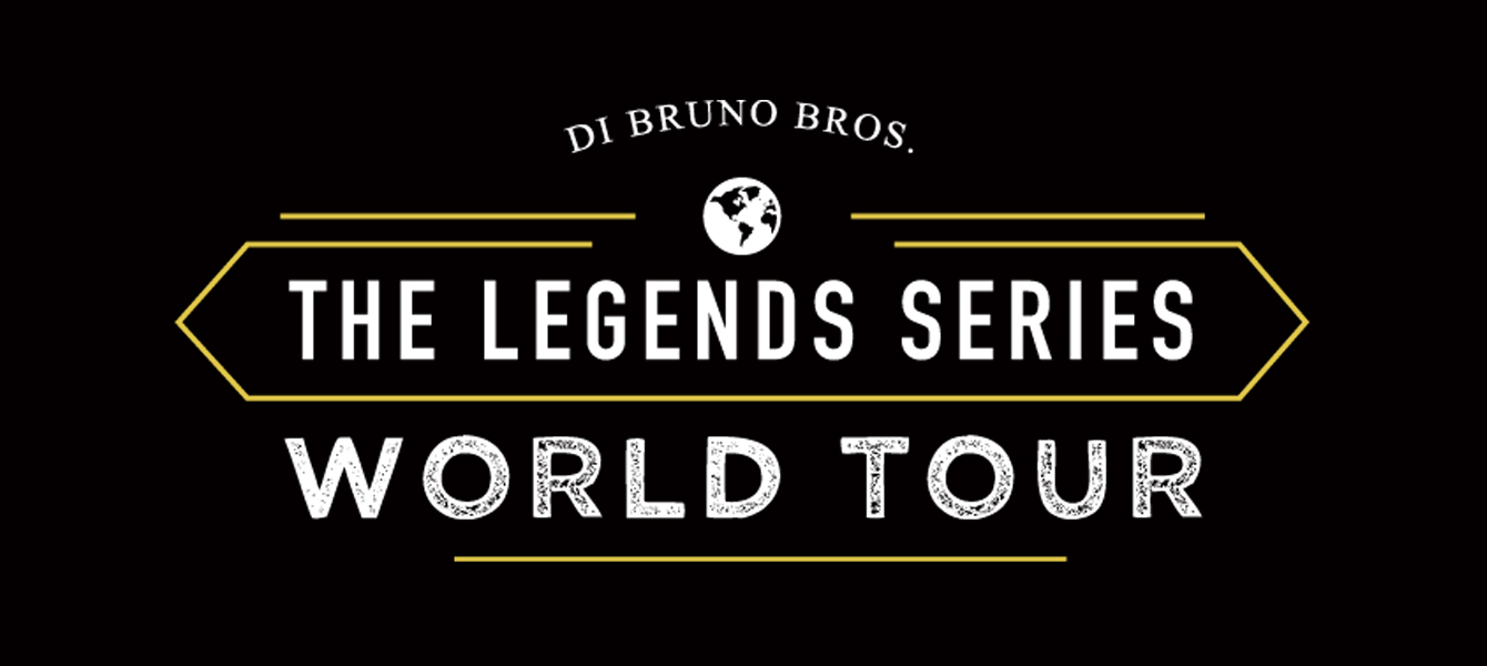 Legends World Tour