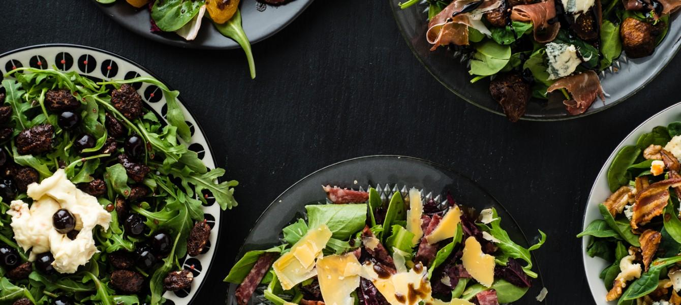 Fresh Salads of Bel Air
