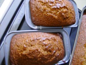 Rebecca's Bread