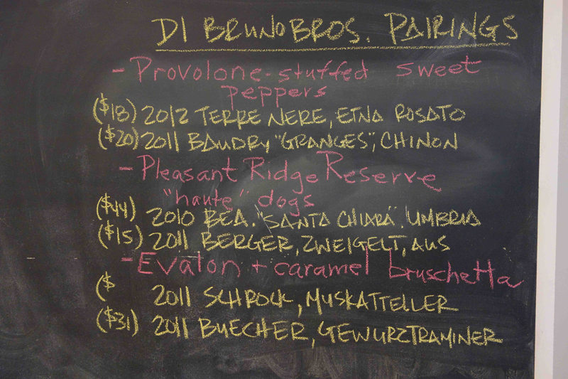 Prolovone-Wine-Pairings