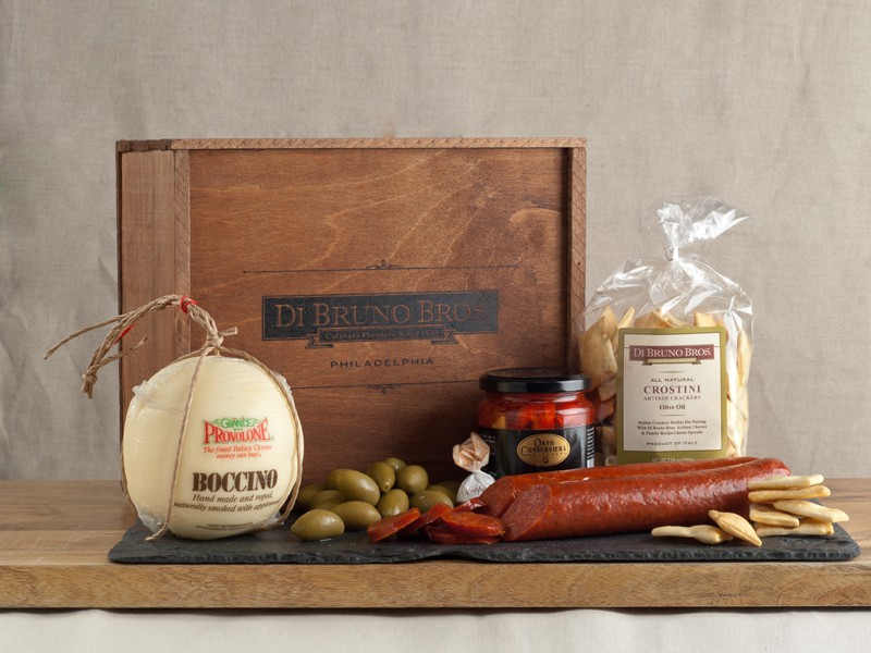 A Delicious Way to Celebrate the New Year Philly Style – $15 – $25 Off Gift Baskets!