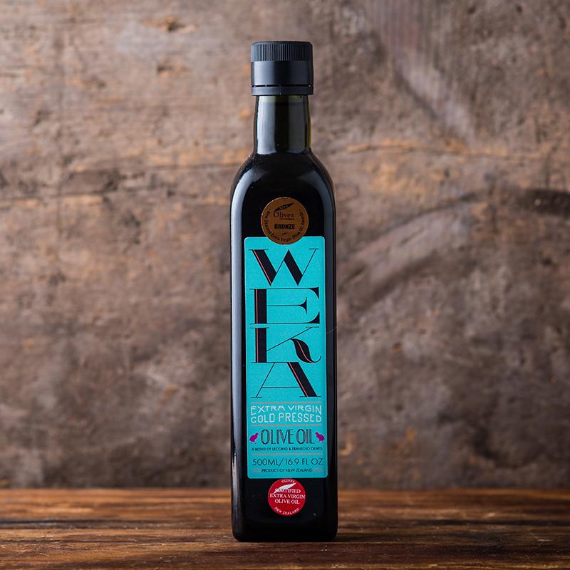 Weka Olive Oil