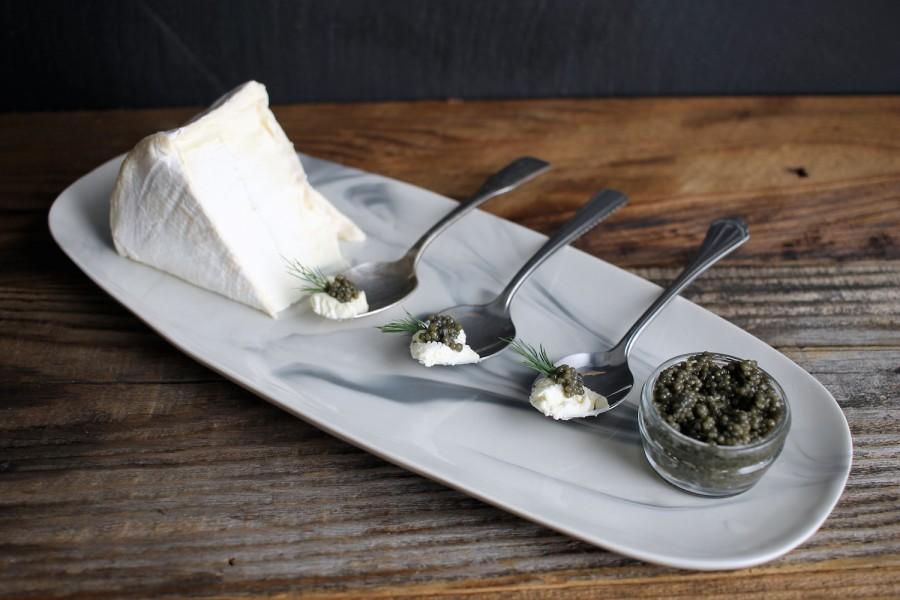 Cremeaux de Citeaux caviar